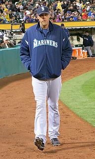 Kameron Loe American baseball player