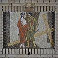 Kapel, een van de veertien kruiswegstaties, statie 10- Jezus wordt van zijn kleren beroofd - Rosmalen - 20332339 - RCE.jpg