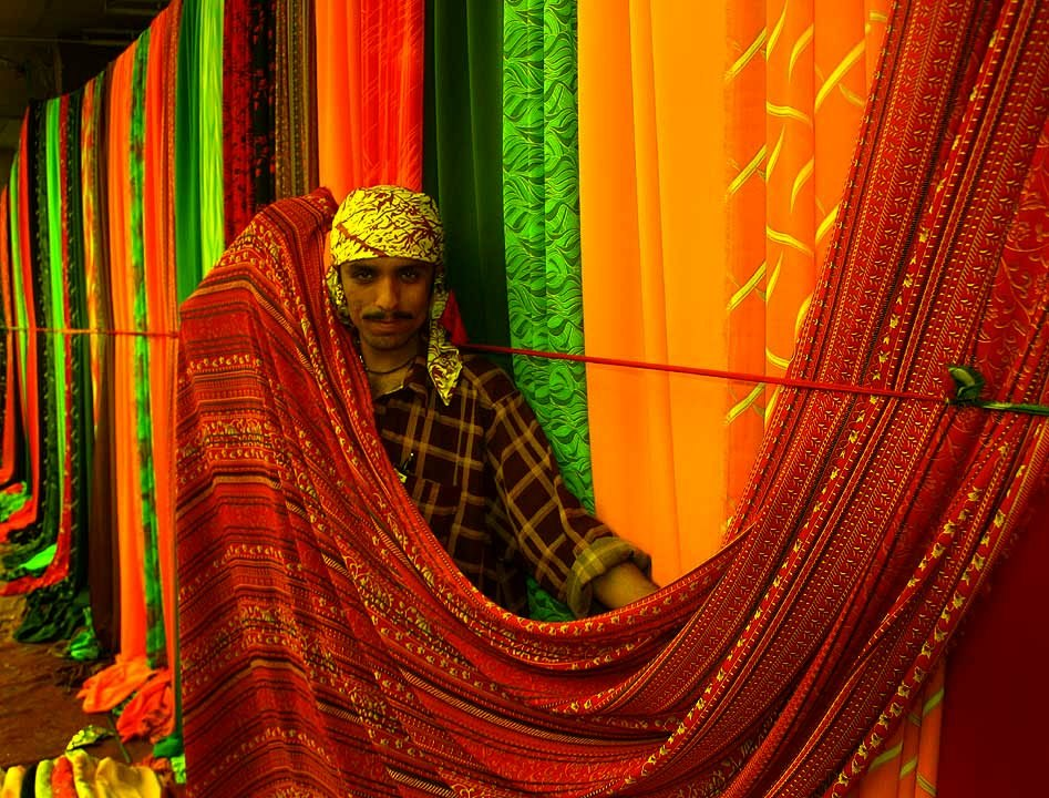 Karachi - Pakistan-market-RGadd