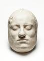 Karl XII s dödsmask, avgjuten 1930 - Livrustkammaren - 100695.tif