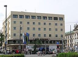 Karlsplatz 25 Hotel Koenigshof Muenchen-1