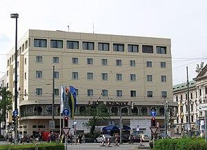 Hotel Königshof - Hotel Königshof 2010
