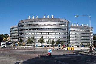 Swedish pharmaceutical company