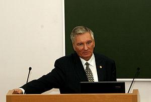 MSU Faculty of History - Sergey Karpov
