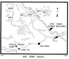 Battle of Khe Sanh - Wikipedia on