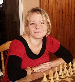 Katarzyna Toma Polish chess player