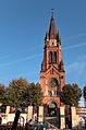 Katedra p.w. Wniebowzięcia NMP, Sosnowiec.jpg