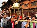 Kathmandu Darbar0606 Kumari.JPG