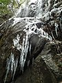Katsuo Fudoson,Mt.Shibire 勝尾不動尊修験滝 神戸市北区淡河町 シビレ山 DSCF3051.JPG