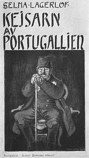 <i>The Emperor of Portugallia</i>