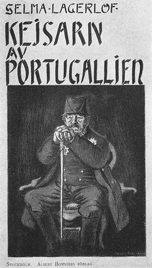 The Emperor of Portugallia - Swedish first edition 1914