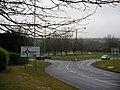 Kempshott Roundabout, Basingstoke - geograph.org.uk - 125078.jpg