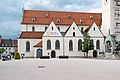 Kempten, Ev. Pfarrkirche St. Mang 20170628 001.jpg