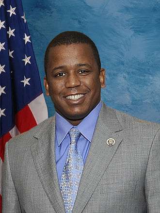 Florida's 17th congressional district - Image: Kendrick Meek official portrait
