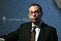 Kenneth Cukier, Data Editor, The Economist (8590351576).jpg