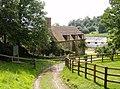 Kern farmhouse - geograph.org.uk - 473419.jpg