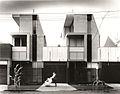 Kerstin Thompson Architects Napier Street Housing Front View.jpg