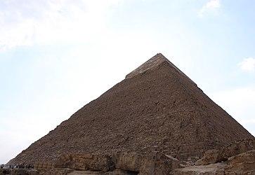 Khafre's Pyramid 2010 6.jpg
