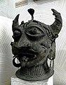 Khajuraho 06 - tribal sculpture (40973323751).jpg