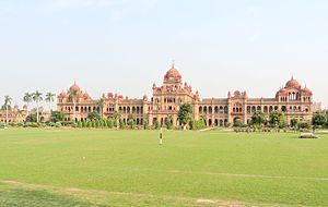 Khalsa College, Amritsar - Khalsa College, Amritsar, Punjab, India