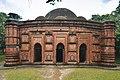 Khania Dighi Mosque -Photo by Porag.jpg