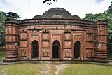 Khania Dighi Mosque -Photo by Porag.jpg