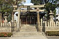 Kibihiko Shrine Amagasaki City.jpg