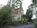 Kilndown Church and a Village House - geograph.org.uk - 75354.jpg