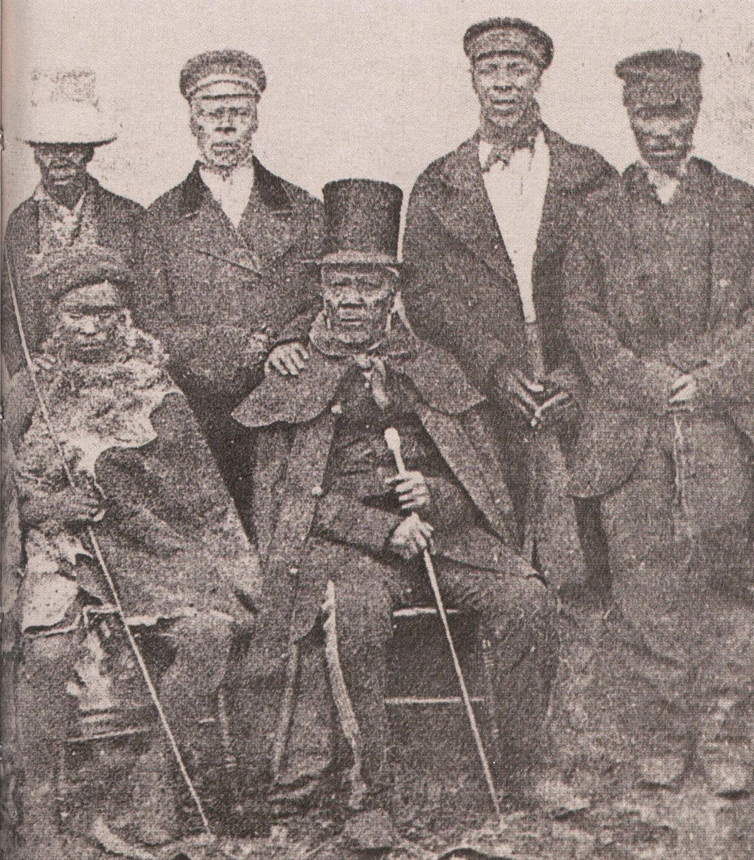 Sotho People