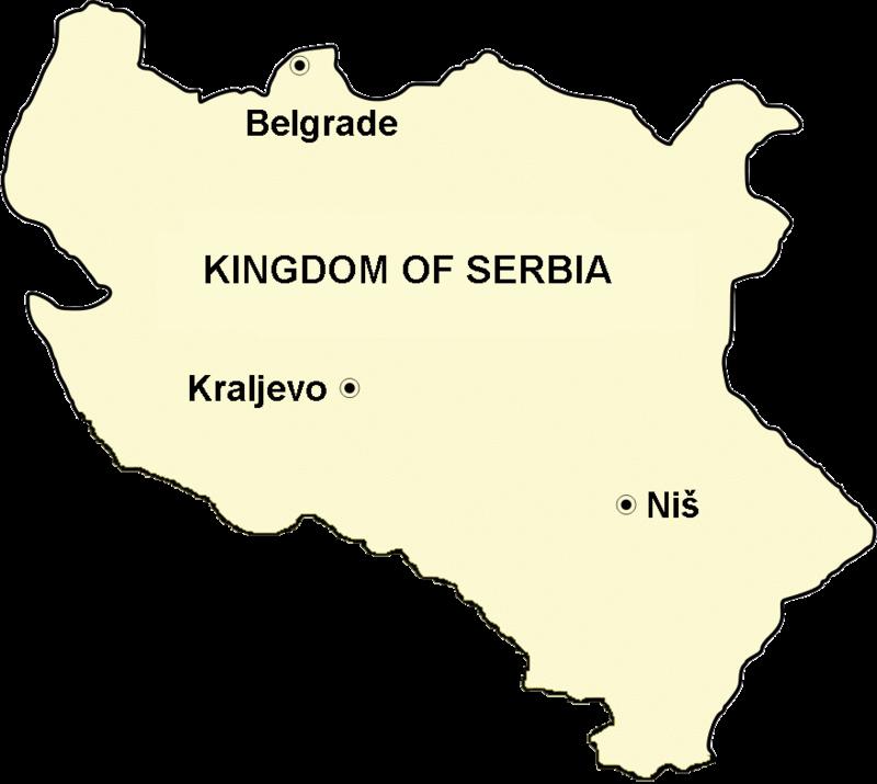 [✓] Royaume de Serbie 800px-Kingdom_of_Serbia_1882%E2%80%931912