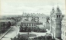 Oulu Historia