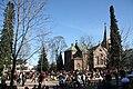 Kirkkopuisto vappuna 2009.jpg