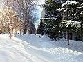 Kirovskiy rayon, Samara, Samarskaya oblast', Russia - panoramio - Юрий Глазков (16).jpg