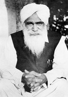 Kirpal Singh - Wikipedia