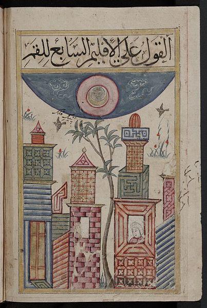 Kitab Al Bulhan Pdf