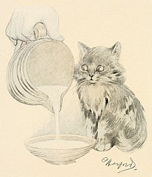 Kitten and Fresh Milk.jpg
