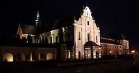 Klasztor Cystersow Mogila Krakow 20160220 3481.jpg
