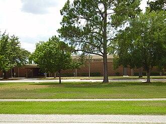 Klein, Texas - Klein ISD Annex