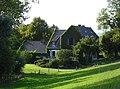 Kleve-Keeken Bylandsweg 26–28 PM19-01 ev. Dorfsschule.jpg