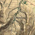 Klimkowka bei Sanok Franzisco-Josephinische Landesaufnahme (1806-1869).jpg
