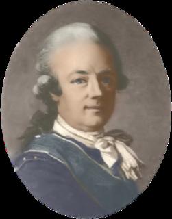 Wilhelm Mauritz Klingspor Swedish Field Marshal