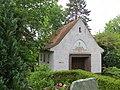 Kloster- Inselfriedhof, Kapelle, ama fec.JPG