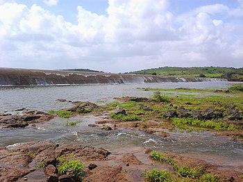 Kodia Dam,Junagadh (Gir).jpg