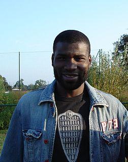 Kodjo Afanou French footballer