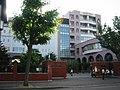 Koen Gakuen Women's Junior College 20070718.jpg