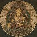 Kokuzo Bosatsu (Akasagarbha) - Google Art Project (cropped).jpg
