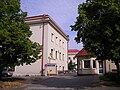Komárom-Esztergom Megyei Rendőr-főkapitányság, Komáromi utca, Tatabánya30.jpg