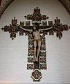 Korbuekrucifiks Sankt Hans Kirke Odense.JPG