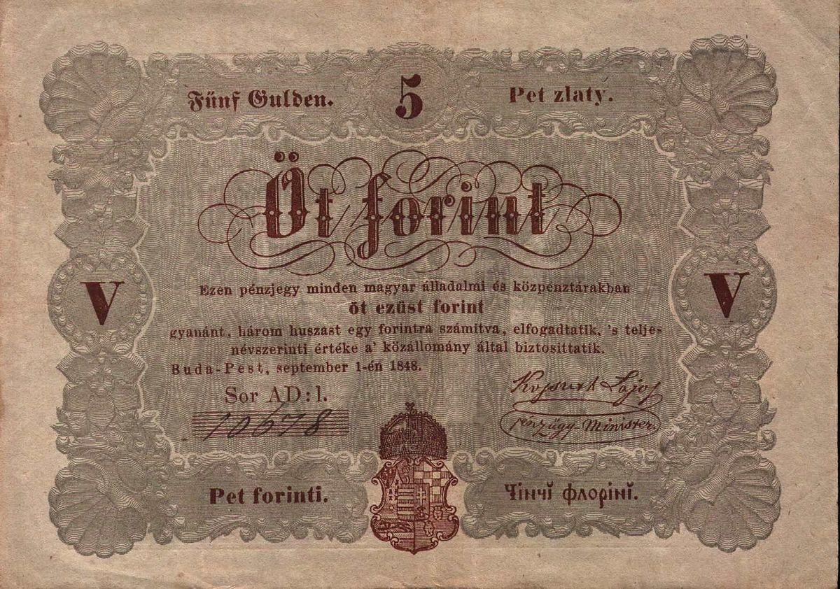 https://upload.wikimedia.org/wikipedia/commons/thumb/7/7c/Kossuth_bank%C3%B3.jpg/1200px-Kossuth_bank%C3%B3.jpg