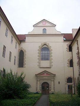 Церквовь д марии под цепью